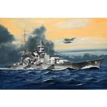 Revell_65136_Model-Set_Scharnhorst