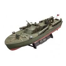 Revell_65147_Patol_Torpedo_Boat_PT-109