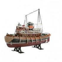 Revell_65207_Model-Set_Harbour_Tug_Boat