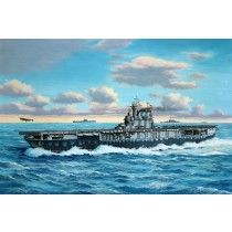 Revell_65823_Model-Set_USS_Hornet_CV-8