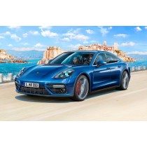 Revell_67034_Model_Set_Porsche_Panamera_Turbo
