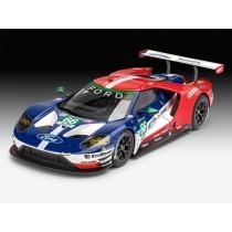 Revell_67041_Model-Set_Ford_GT_Le_Mans_2017
