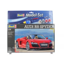 Revell_67094_Model-Set_R8_Spyder