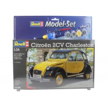 Revell_67095_Model-Set_Citroen_2CV