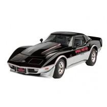 Revell_67646_Model-Set_Corvette_78_Indy_Pace_Car