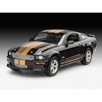 Revell_67665_Model-Set_Ford_Mustang_Shelby_GT-H_2006