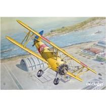 Roden_633_Boeing-Stearman_PT-13_Kaydet_1-35