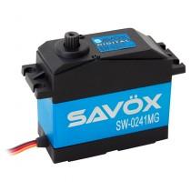 Savox_Servo_Etanche_SW-0241MG