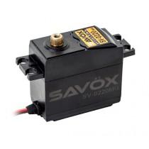 Savox_Servo_HV_SV-0220MG