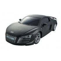 Siva_Audi_R8_GT_1-24_Noir