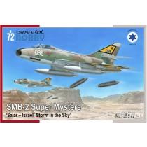 Special-Hobby_SH72345_SMB-2_Super_Mytere_Sa_ar_Israeli_Storm_in_the_Sky_1-72