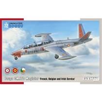 Special_Hobby_SH72371_Fouga_Magister_CM.170_1-72