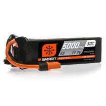 Spektrum_SPMX50006S50_Batterie_Smart_Lipo_6S_22.2V_5000mAh_50C_IC5