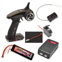 t2m_set_radio_voiture_racer_3s_lipo_servo_chargeur