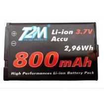 T2M_T4618B_Batterie_Racer_3S