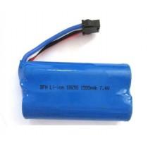 T2M_T620-02_Batterie_Li-Ion_7.4v_1500mAh_Exocet_380