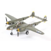 Tamiya_25199_Lockeed_P-38H_Lightning