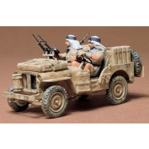 Tamiya_35033_British_Special_Air_Service_Jeep