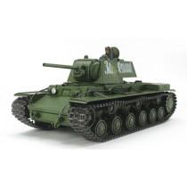 Tamiya_35372_Char_Lourd_Russe_KV-1_Modele-1941