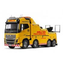 Tamiya_56362_Camion_Depanneur_Lourd_Volvo_FH16_8x4