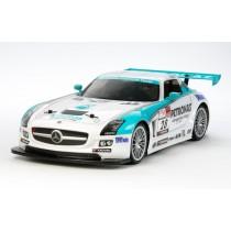 Tamiya_58561L_Kit_Mercedes_Benz_SLS_TA06_avec_RC