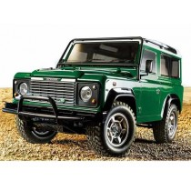 Tamiya_58657_Kit_Land-Rover_Defender_90