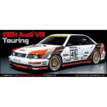 Tamiya_58682_Kit_Audi_V8_Touring_TT02_1991