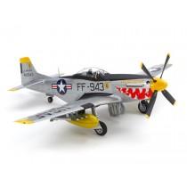 Tamiya_60328_F-51D_Mustang_Guerre_de_Coree