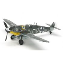 Tamiya_60790_Messerschmitt_BF109G-6