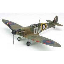 Tamiya_61119_Spitfire_Mk.I