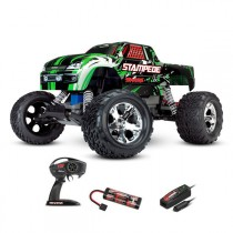 Traxxas_36054-1_Stampede_4x2_Brushed