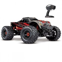 MAXX 4X4 1/10 BRUSHLESS