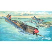 Trumpeter_02211_P-40M_Warhawk_1-32