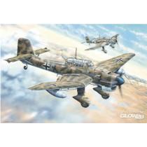 Trumpeter_02423_Junkers_Ju-87R_Stuka_1-24
