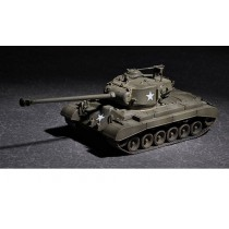 Trumpeter_07170_US_M26_WITH_90MM_T15M2