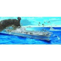 Trumpeter_US_Navy_Yorktown_CV-5