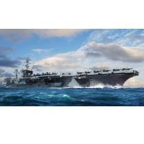 Trumpeter_USS_Constellation_CV-64