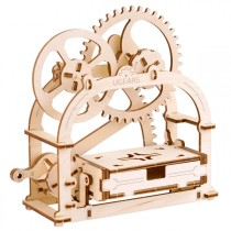 Ugears_70001_Puzzle_3D_Mecanique_en_Bois_Boite_Mecanique