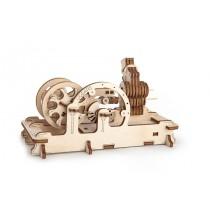 Ugears_70009_Puzzle_3D_Mecanique_en_Bois_Moteur_Pneumatique