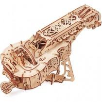 Ugears_70030_Vielle_a_Roue_puzzle-3d-mécanique-en-bois