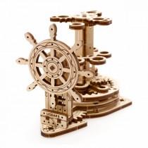 Ugears_70074_Puzzle_3D_Mecanique_en_bois_Porte_Crayons