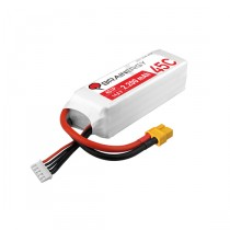 Yuki-Model_accu_lipo_4S-14.8v-2200mah-45c-brainergy-xt60