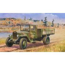 Zvezda_3529_camion_Sovietique_ZIS-5B_1-35