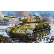 ZVEZDA_3686_T-34-76_MODELE_1942_1-35