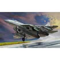 Zvezda_4824_Sukhoi_SU-57_Felon_1-48