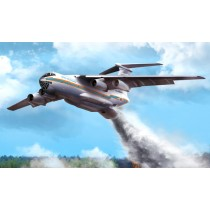 Zvezda_7029_Il-76MD_Ministere_Urgences