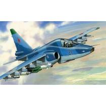 Zvezda_7217_Sukhoi_SU-39_1-72