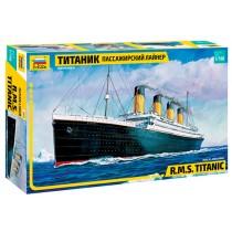 Zvezda_9059_Titanic
